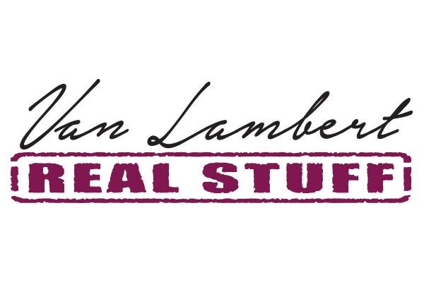 real stuff logo