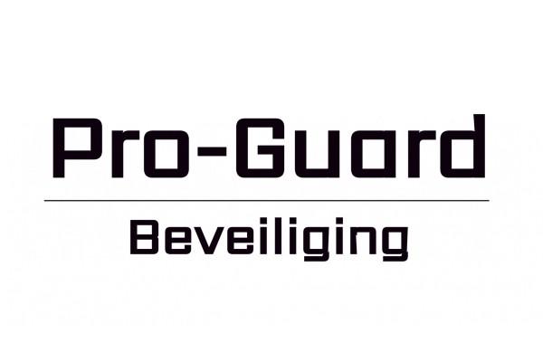 Pro-Guard logo
