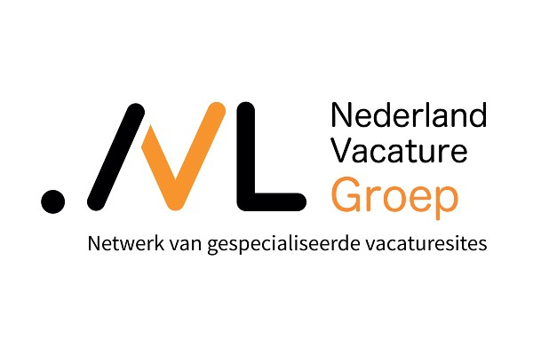 NL VACATURE logo