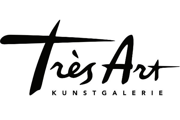 Tres art logo