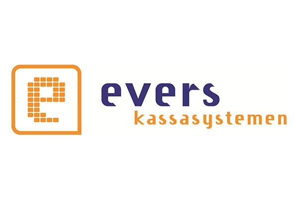 evers kassasystemen logo