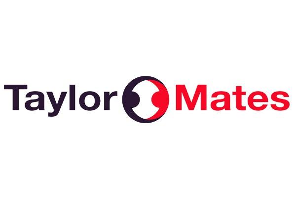 taylor mates logo