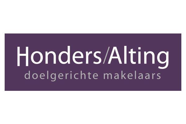 Honders & Alting makelaar Logo